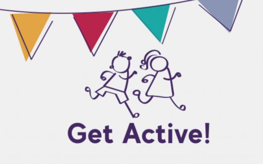 GET ACTIVE SPORTS DAY